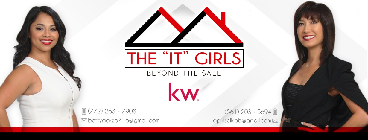 "The ""It"" Girls @Keller Williams Realty"